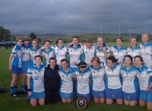 The Victorious Under 18 Team